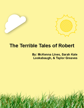 The Terrible Tales of Robert