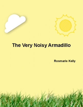 The Very Noisy Armadillo