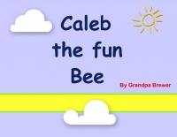 Caleb the fun bee