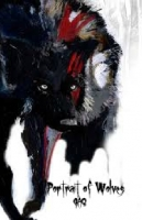 Portrait of Wolves