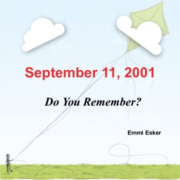 SEPTEMBER 11th, Do You Remember?