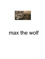 max the wolf
