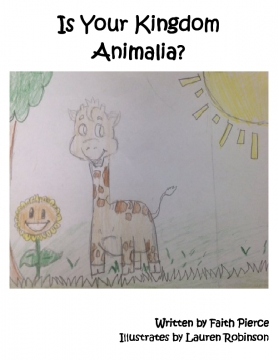 Is Your Kingdom Animalia?
