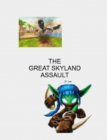 the great skyland assualt