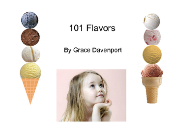 101 Flavors