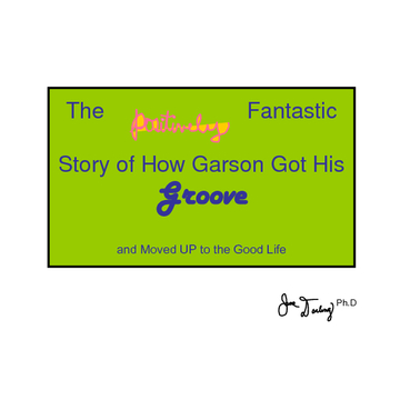 The Positively Fantastic Story Of How Garson Got His Groove