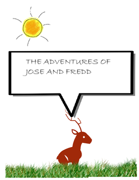 THE ADVENTURES OF JOSE AND
