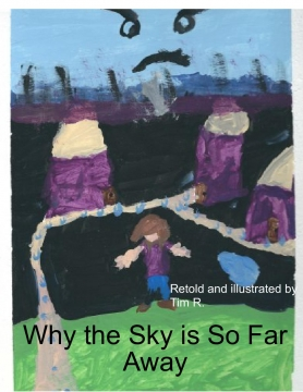 Why the Sky is So Far Away