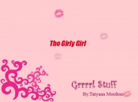The Girly Girl