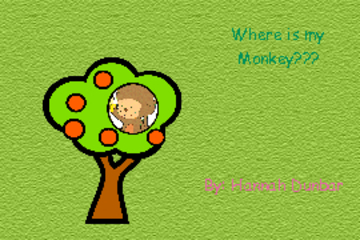 Where is my monkey???