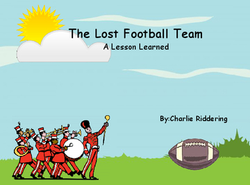The Lost Football Team