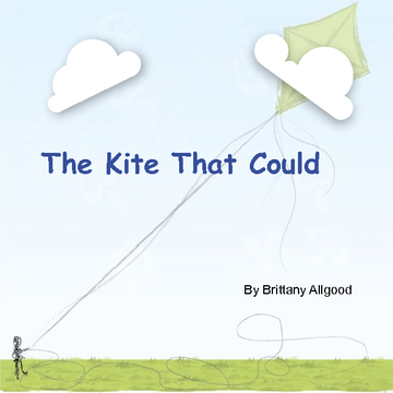The kite that could