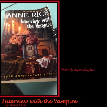Interview with the vampire project