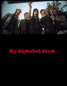 Fandom ABC Book