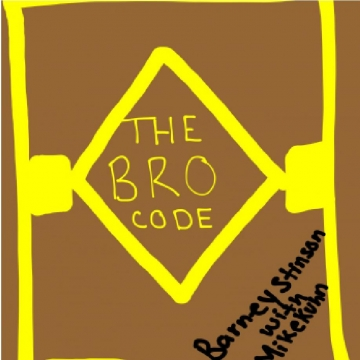 The Bro Code Comic