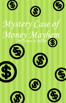 Mystery Case of Money Mayhem