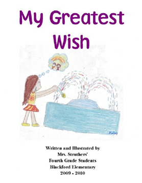 My Greatest Wish