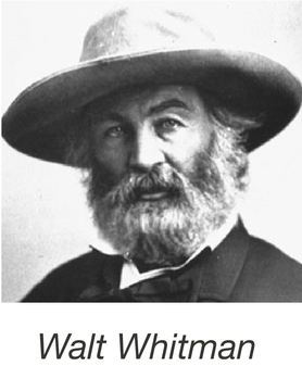 a biography of the life and times of walt whitman Walt whitman turned to teaching he returned to long island and taught in various small country schools at the same time, whitman founded while whitman was in new orleans, he witnessed the foul conditions of slavery this experience would prove to be life changing for whitman, for he began.