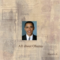 All about Obama