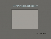 Personal Art History