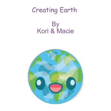 The Earth and Me