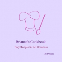 Brianna's Cookbook