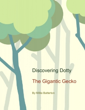 Discovering Dotty