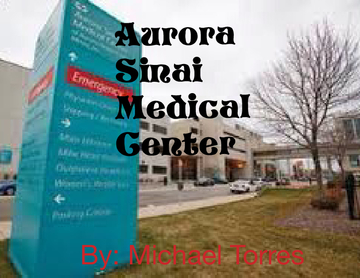 Aurora sinai medical center