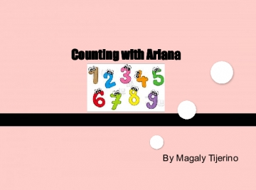 Ariana Counting
