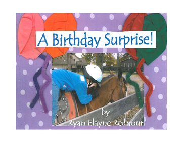 A Birthday Surprise