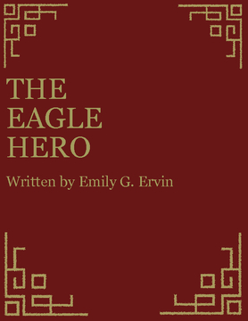 The Eagle Hero