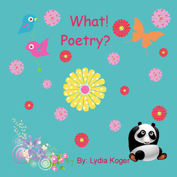 Lydia Koger's poetry book