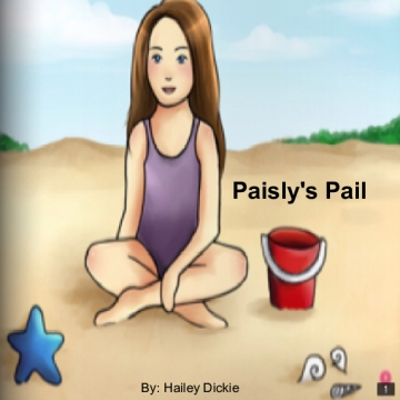 Paisly's Pail