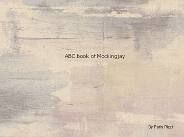 ABC Mockingjay
