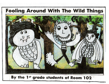 Fooling Around With The Wild Things