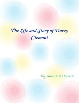 The Life and Times of Darcy Clemont