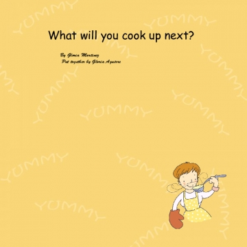 What will you cook up next