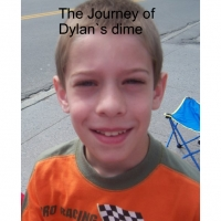 The Journey of Dylan's dime