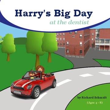 HARRY'S BIG DAY