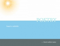 Poetry & Writing Portfolio
