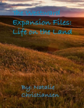 The Westward Expansion Files