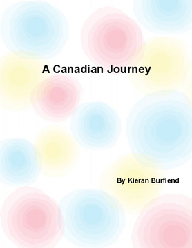A Canadian journey