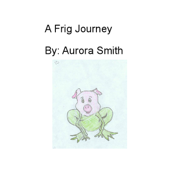 A Frig Journey