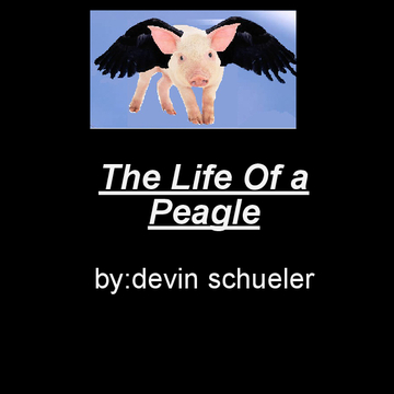 the life of peagle