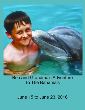 Ben and Grandma's Bahama Cruise Adventure