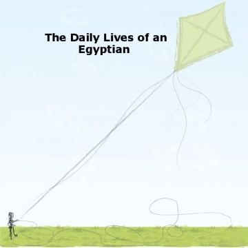 The Lives of Egyptians