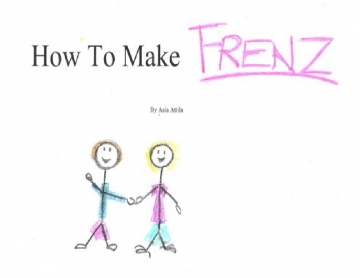 How to Make Frenz