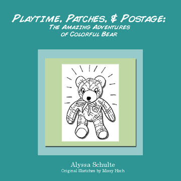 Playtime, Patches, & Postage