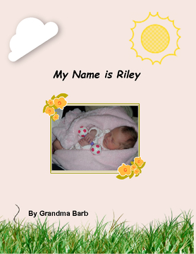 My Name is Riley