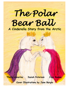 The Polar Bear Ball 2nd Edition
